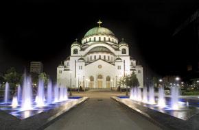 Hram Svetog Save na Vracaru